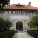 Archaeologisch Museum in Split 1
