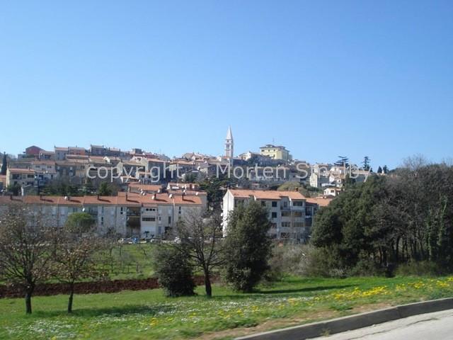 Vrsar Ortsinfo Camping Und Ferienwohnungen In Vrsar Istrien