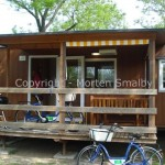 Mobilheim Bibione Camping