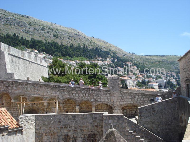 Urlaub Kroatien - Dubrovnik ein absoluter muss
