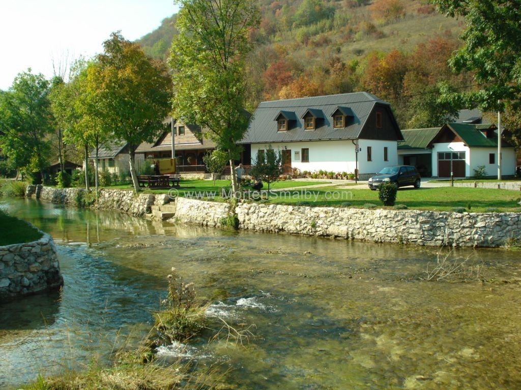 Unterkunft Plitvicer Seen