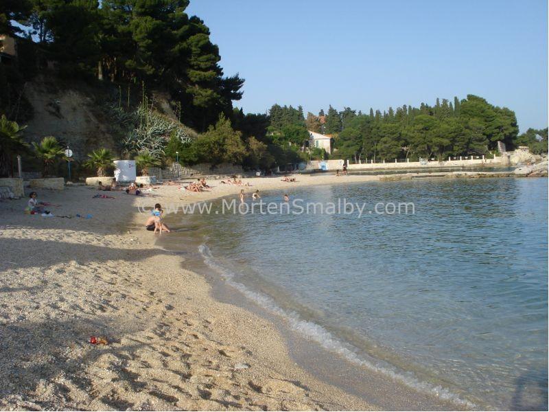 Hotel Park Dalmatien Kroatien