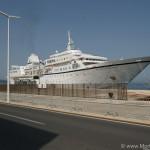 Fähre Zadar