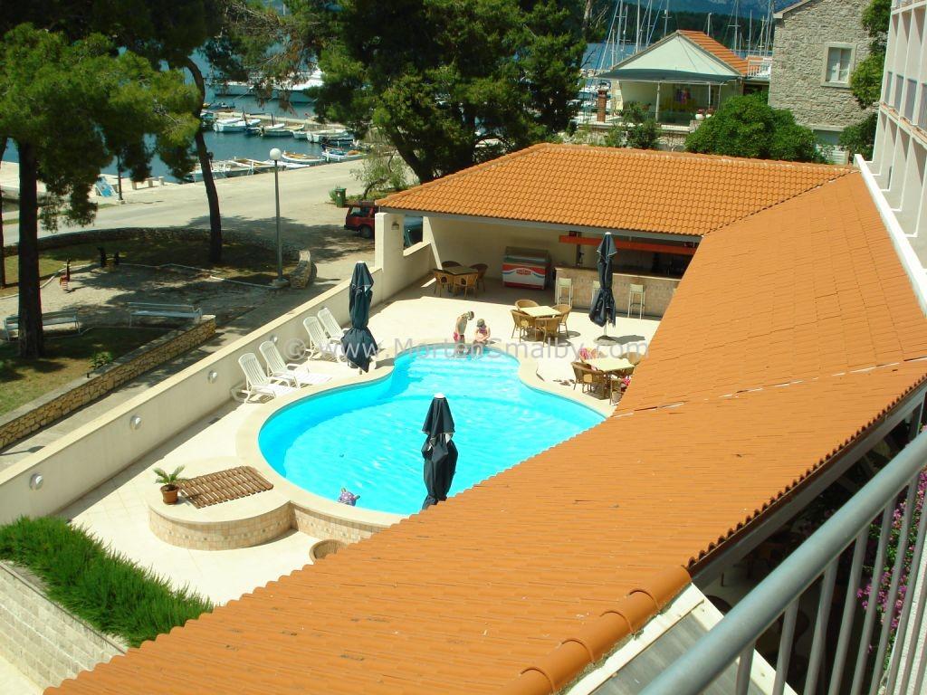 Hotel in Lumbarda