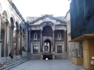 Split Kroatien - Urlaub in Split