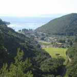 Panorama Camping Oliva