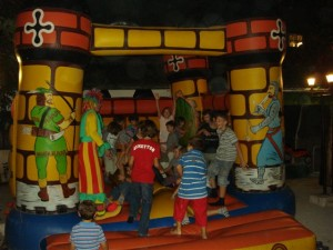 Split Caroline geburtstagsfeier Kinder