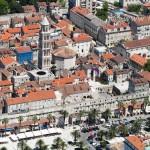 Split Kroatien Fotos