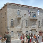Trogir Rathaus