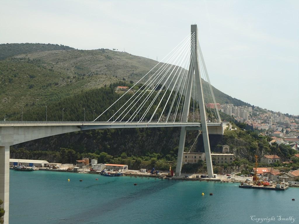 Dubrovnik Bruecke