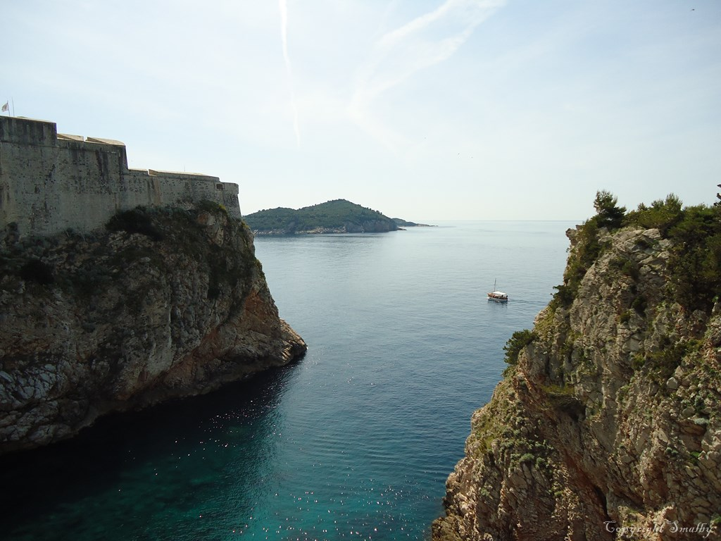 Dubrovnik Festung