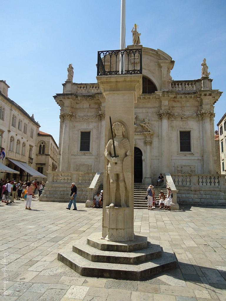 Dubrovnik katedrale
