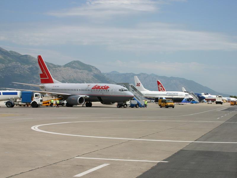 Dubrovnik Flughafen