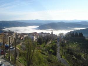 Urlaub Motovun in Istrien