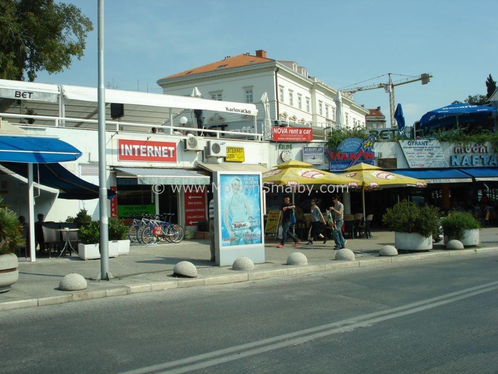 Geld Sparen Kroatien Urlaub
