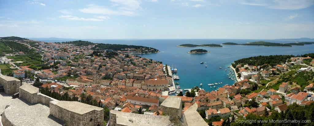 Hvar-Kroatien