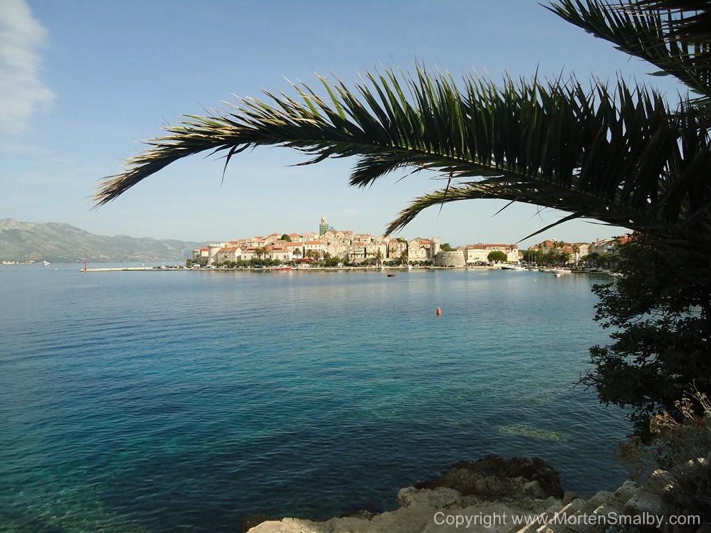 Korcula-Kroatien