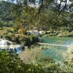Krka Kroatien