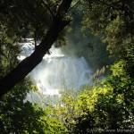 Wasserfall Krka -2