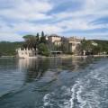 Nationalpark Mljet Kroatien