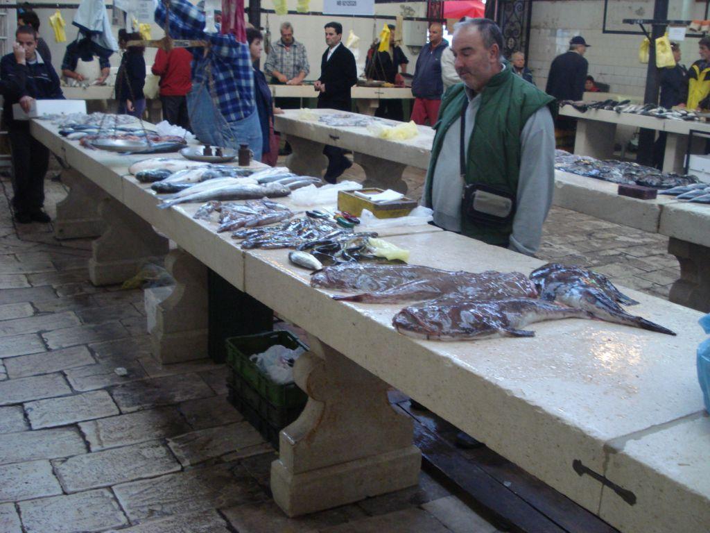 Fisch Kroatien