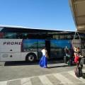 Bus Kroatien