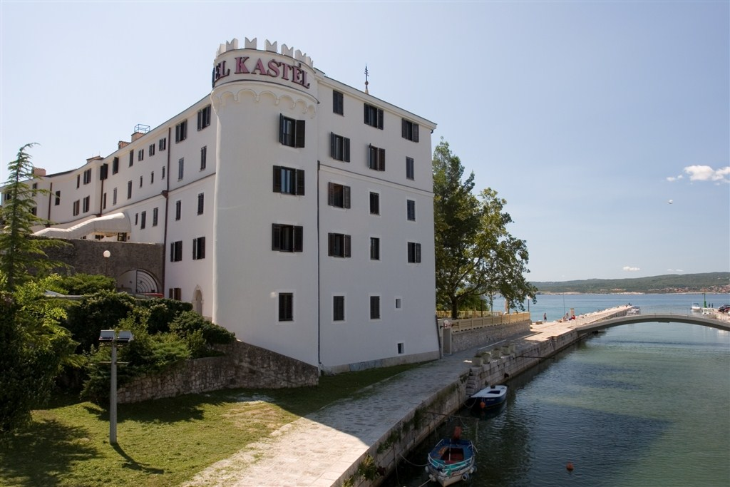 Festung Crikvenica