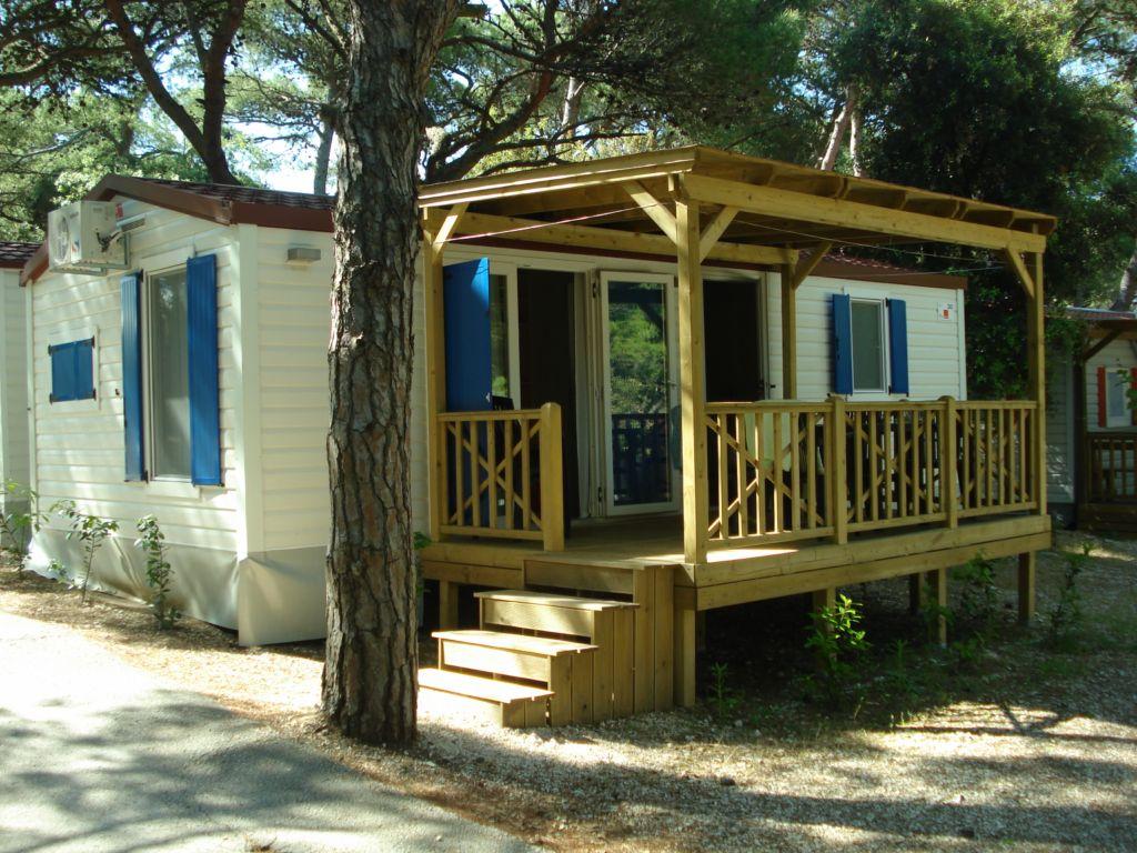 Mobileheim Kroatien