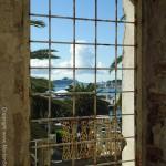 Blick von Palast Split