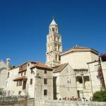 Katedrale Split
