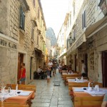 Omis Restaurants
