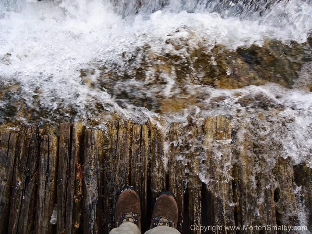 Wasser Plitvice