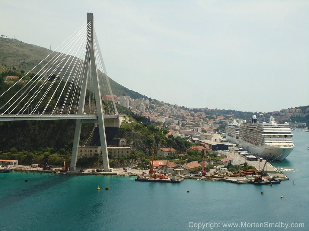Faehren Dubrovnik