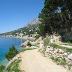 Ausblick Camping Sirena