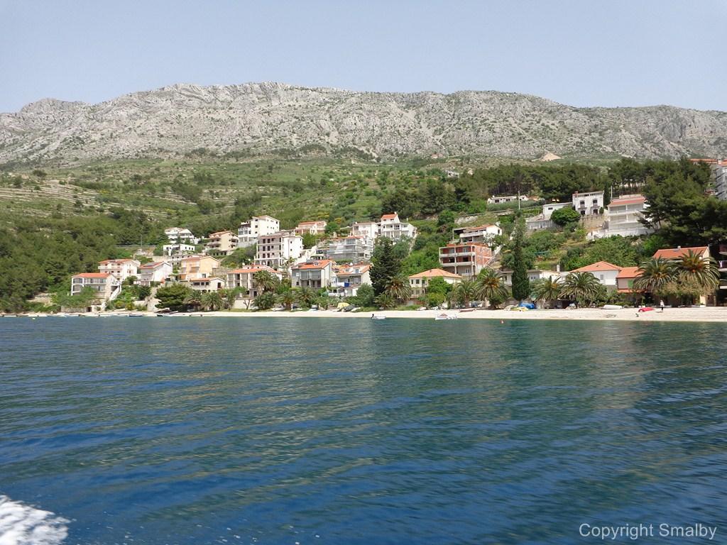 Stanici Kroatien