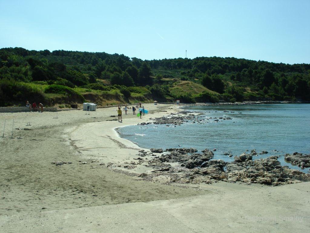 Strand Lumbarda