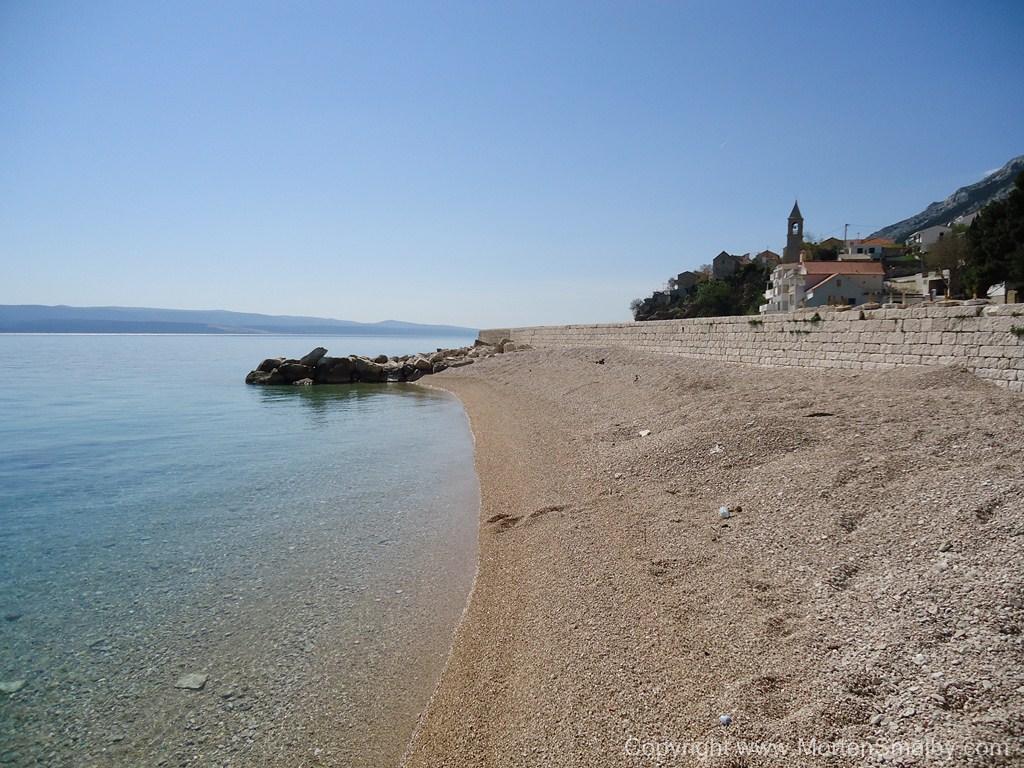 Strand Pisak