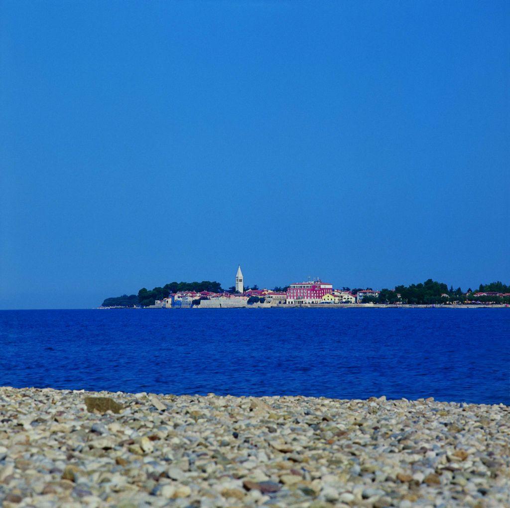 Strand Porec