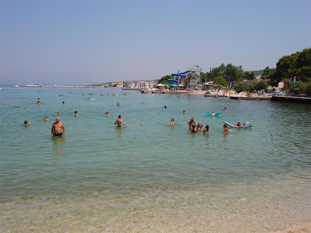 Supetar Strand