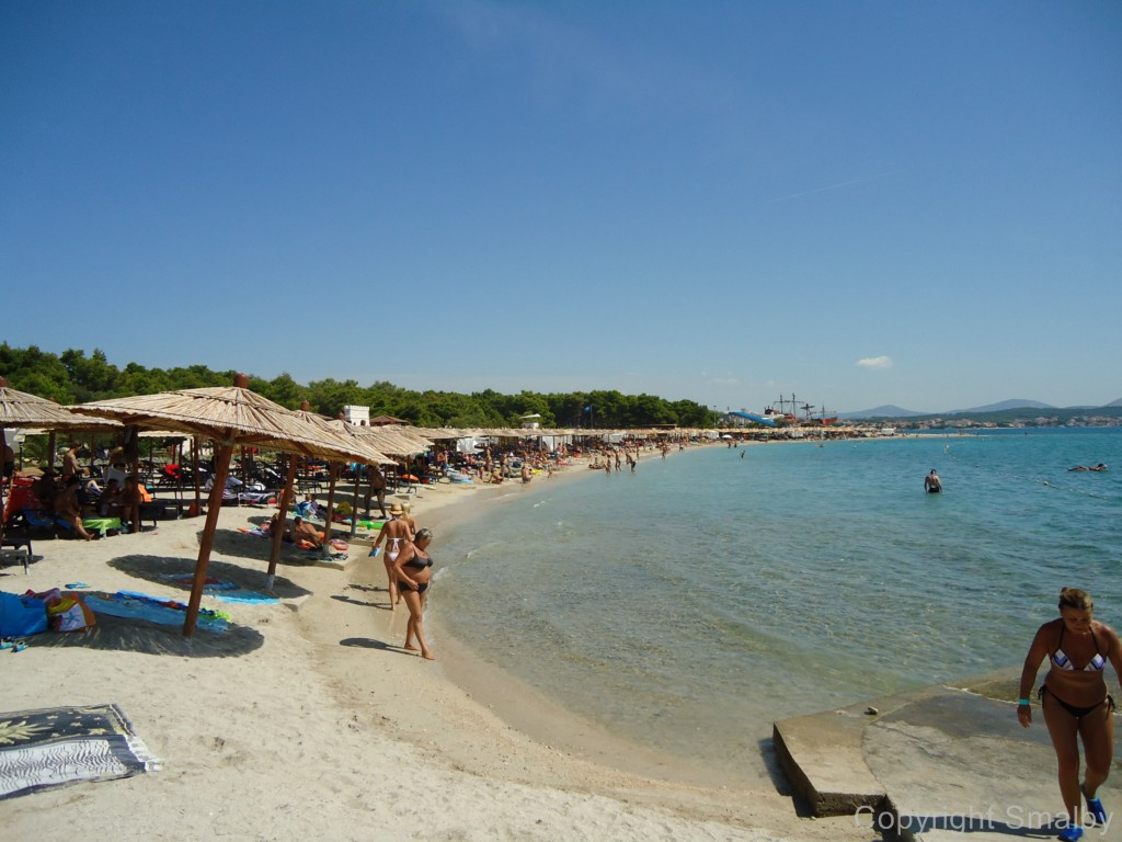 Strand Solaris