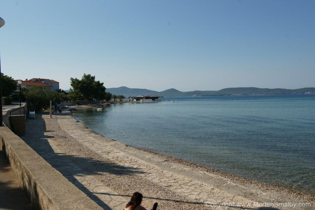 Strand Sukosan