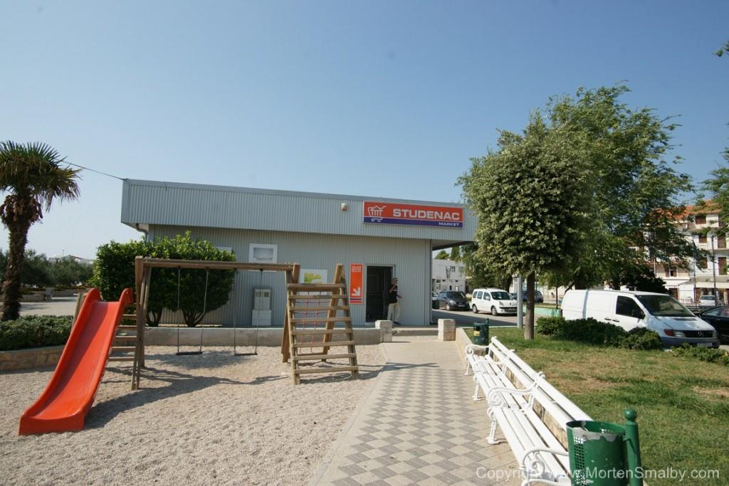 Einkaufen Pirovac