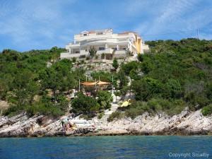Insel Urlaub Solta