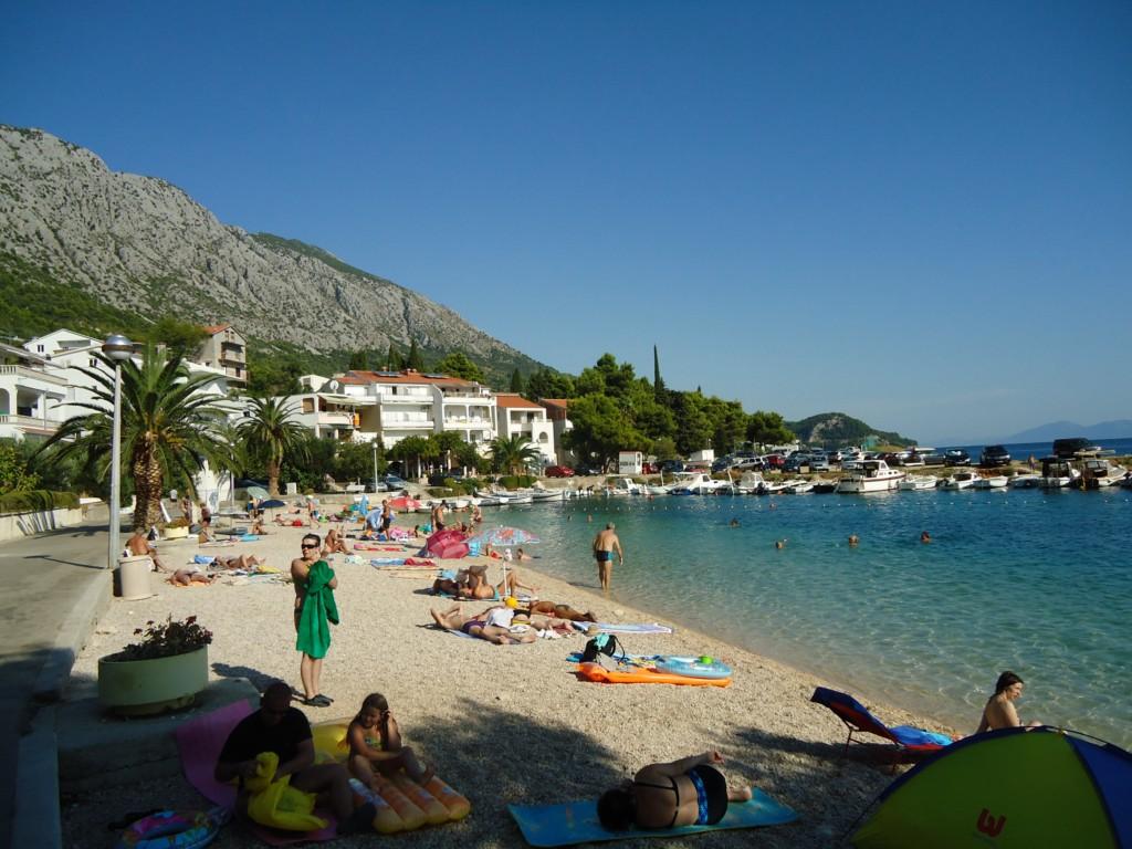 Strand Igrane