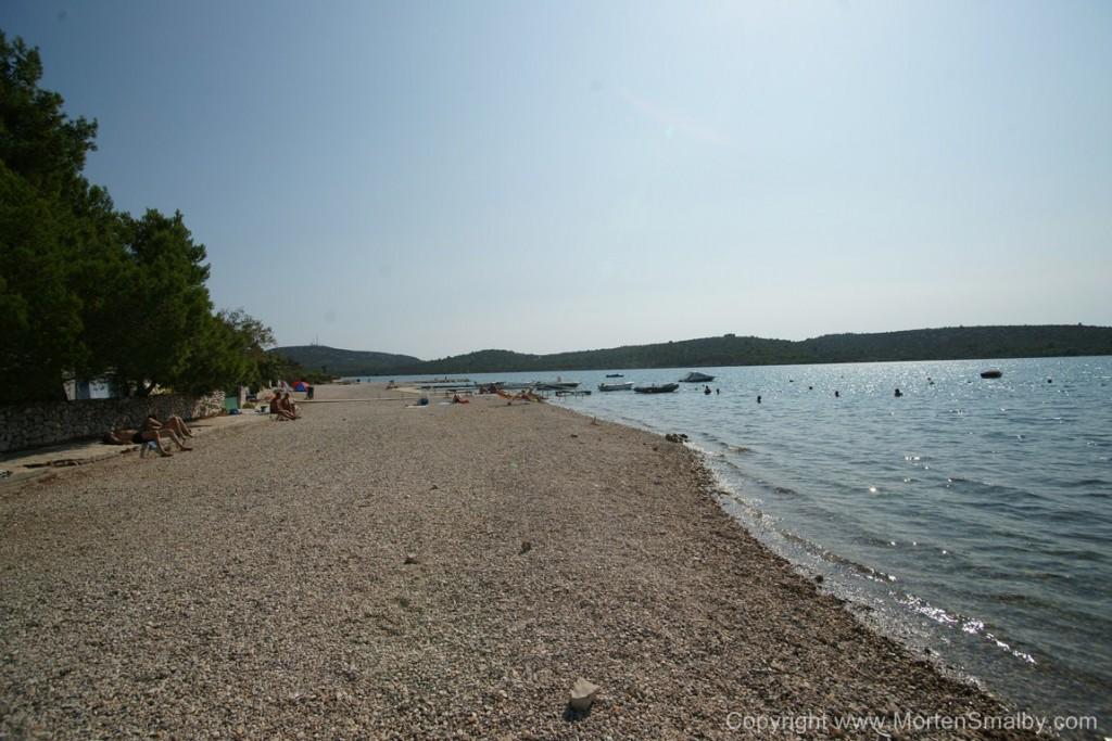 Strand Pirovac