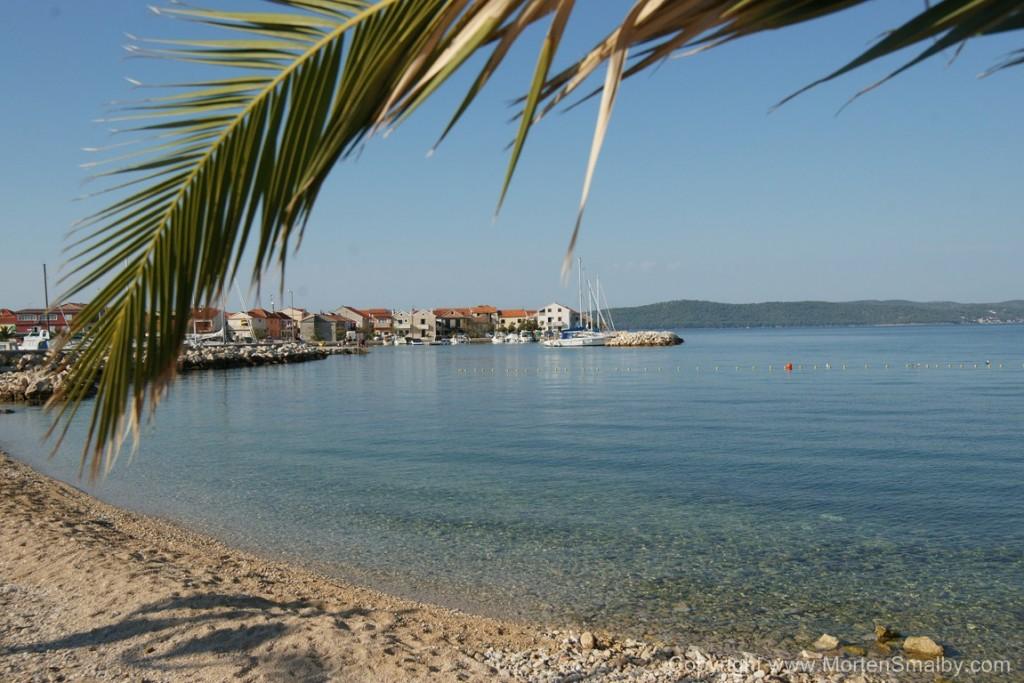 Bibinje Kroatien