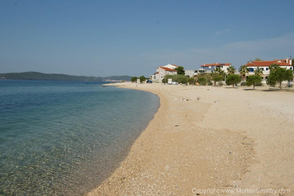 Bibinje Strand