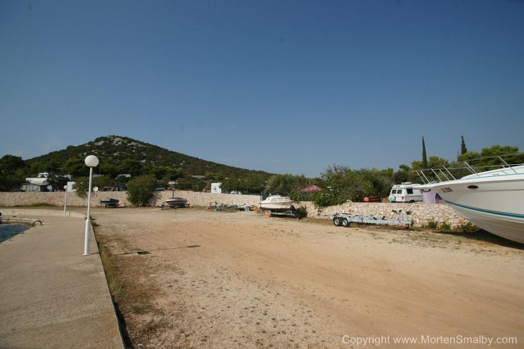 Camping Tisno