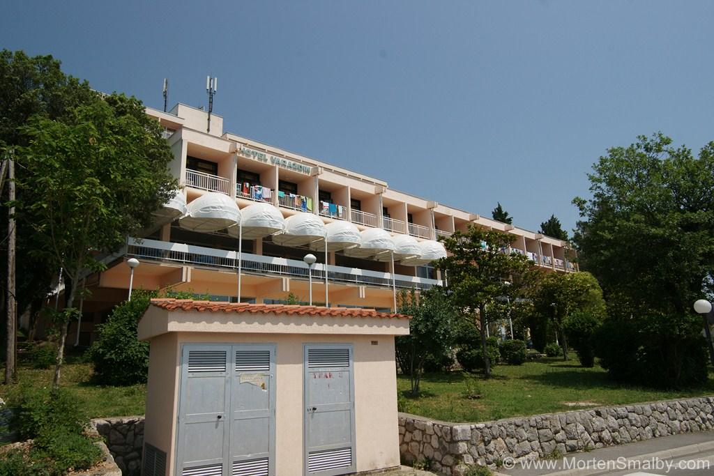 Hotel in Selce