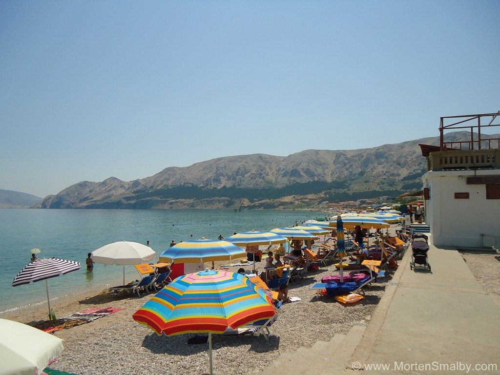 Baska Strand